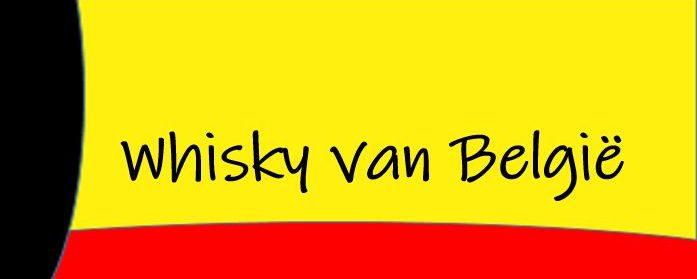 Whisky van België
